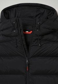 Napapijri - A-LOYLY - Winter jacket - black - 3
