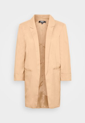PRICE POINT BASIC BLAZER - Blazer - camel