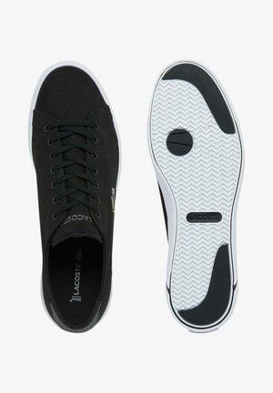 GRIPSHOT  - Sneakers - blk/wht