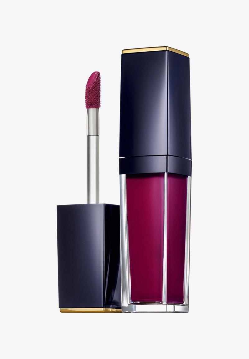 Estée Lauder - PURE COLOR ENVY PAINT-ON LIQUID LIPCOLOR - MATTE - Liquid lipstick - 404 orchid flare