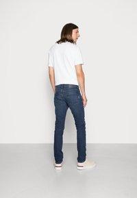 Scotch & Soda - Straight leg jeans - treasure trove - 2