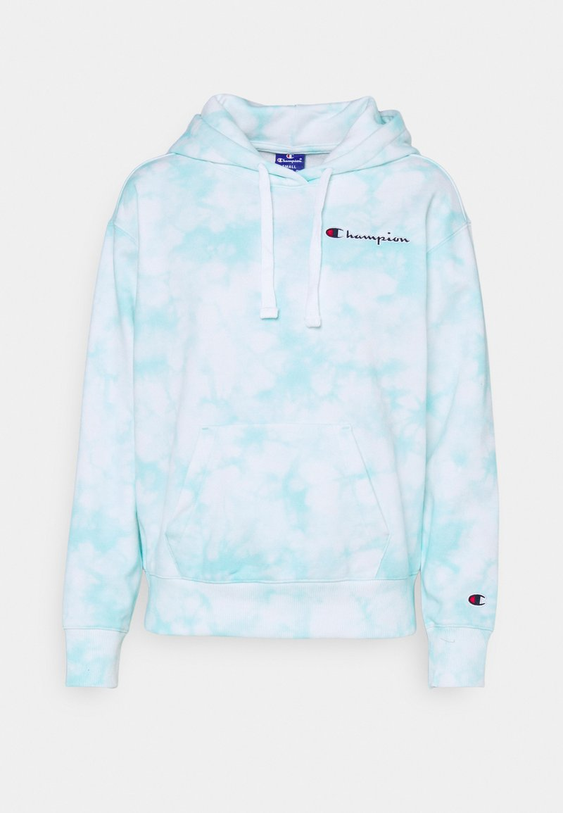 Champion Rochester - HOODED - Sweatshirt - blue