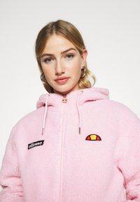 Ellesse - AVO - Winter jacket - pink - 3