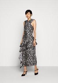 By Malene Birger - AMESIA - Cocktail dress / Party dress - dark grey - 1