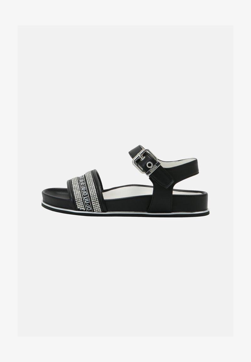 LIU JO - CLEO - Sandals - black