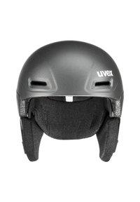 Uvex - Helmet - black/anthracite - 1