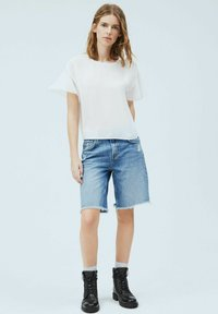 Pepe Jeans - GEOVANNA - Blouse - mousse - 1