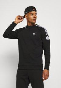 adidas Originals - Felpa - black - 3
