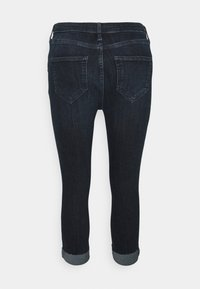 River Island Petite - Jeans Skinny Fit - dark auth - 1