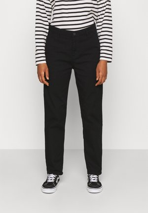 PIERCE PANT - Trousers - black