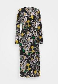 Diane von Furstenberg - TILLY DRESS - Day dress - black - 4