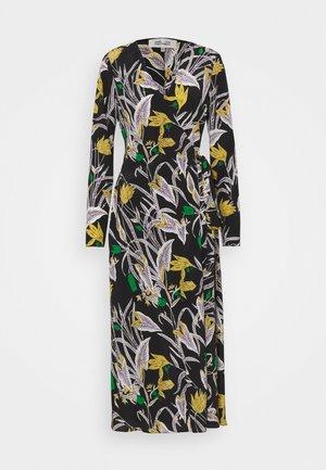 TILLY DRESS - Vapaa-ajan mekko - black