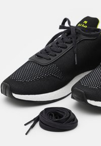 PS Paul Smith - ZEUS - Sneakersy niskie - black - 5