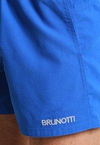 Brunotti - CRUNOT - Plavky - sea - 4