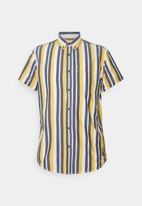 KENTON - Shirt - yellow