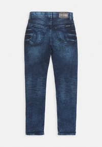 Calvin Klein Jeans - TAPERED - Slim fit jeans - denim - 1