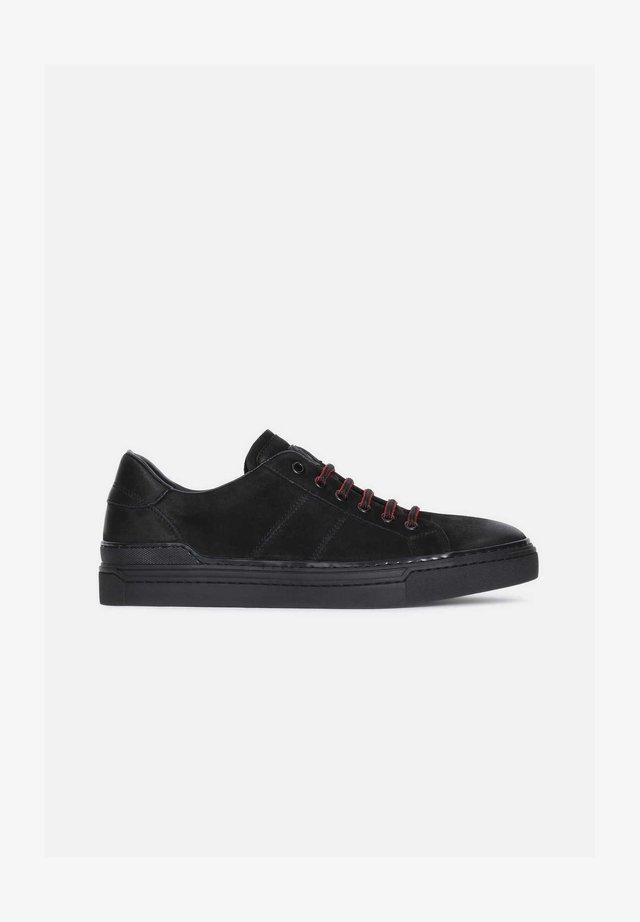 ERIAN - Sneakers laag - black