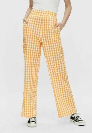 Bukser - yellow