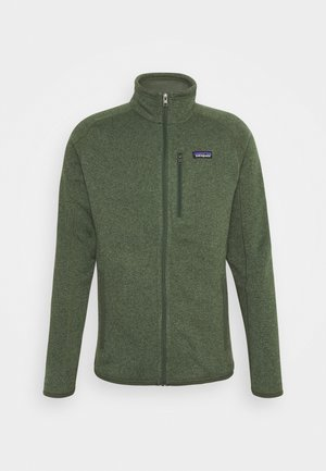 BETTER - Fleece jacket - industrial green