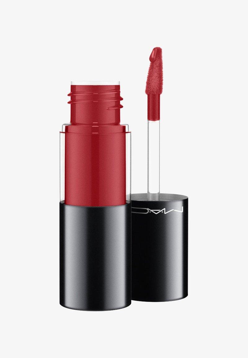MAC - VERSICOLOUR VARNISH CREAM LIP STAIN - Lip stain - no interruptions