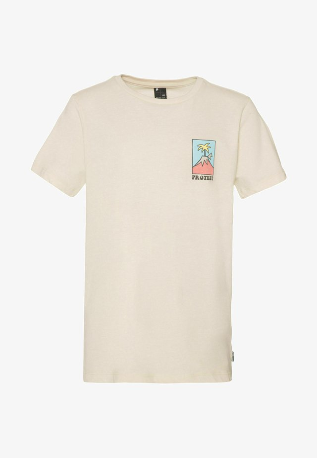BLAZE JR - T-shirt imprimé - kit