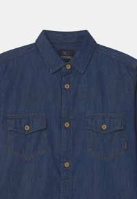 Tiffosi - ETHAN - Košile - dark blue - 2