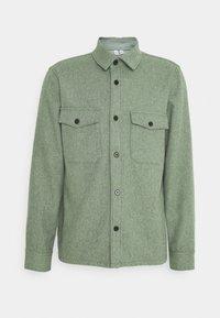 Shirt - khaki/green