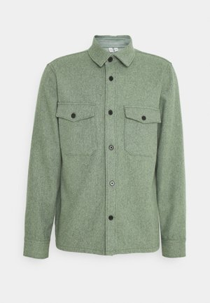 Shirt - khaki/green