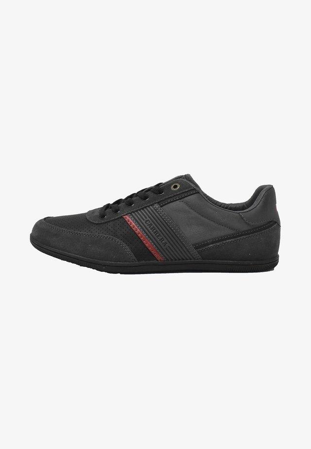 AMBURGO MX  - Sneakers basse - black