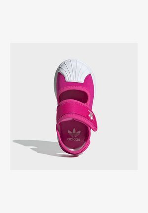 SUPERSTAR 360 SANDALS - Sandales - pink