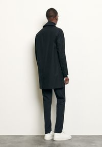 sandro - MANTEAU - Short coat - marine - 2