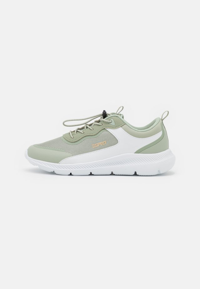 CANCUN - Sneakersy niskie - light green