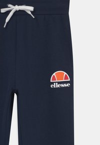 Ellesse - MARATHON  - Pantalon de survêtement - navy - 2