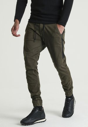 RESA L DEAN - Trousers - green