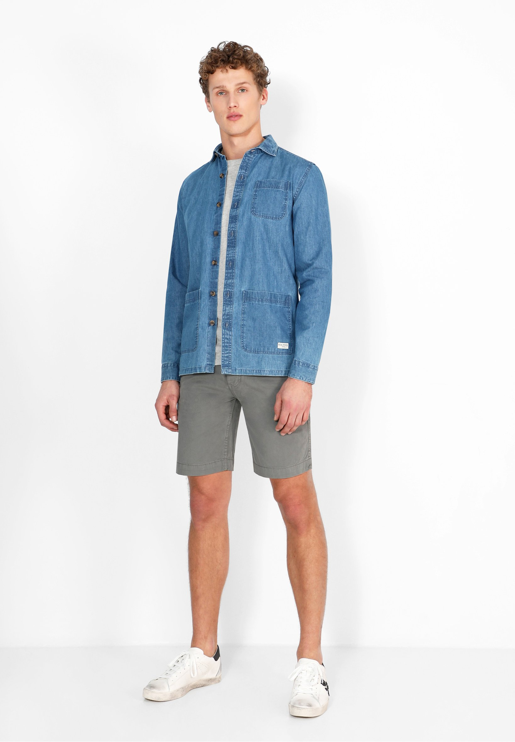 Homme OUTFITTERS - Short
