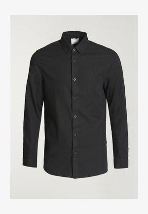 NEWTON.L BASE - Shirt - black