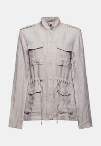 Esprit - Summer jacket - light beige - 8