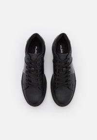ALDO - ABISINIO - Sneaker low - black - 3