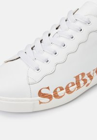 See by Chloé - ESSIE - Trainers - white - 9