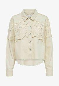 ONLY - Summer jacket - moonbeam - 3
