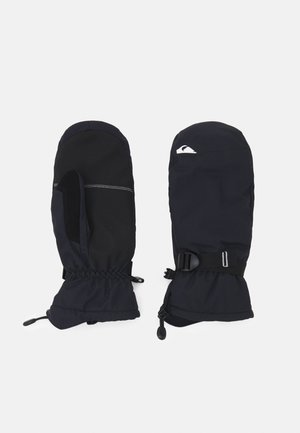 MISSION MITT - Muffole - true black