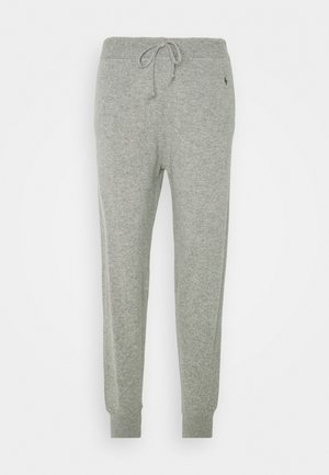 Tracksuit bottoms - battalion grey