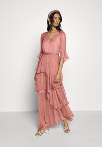 We are Kindred - ARABELLA DRESS - Suknia balowa - rose - 1