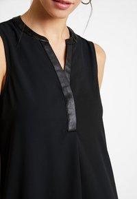 KIOMI - Robe d'été - black - 6