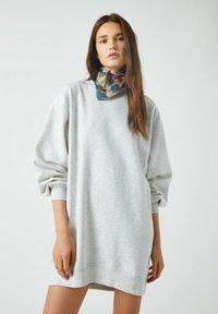 PULL&BEAR - Day dress - grey - 0