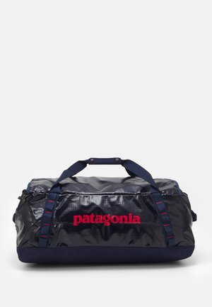 BLACK HOLE DUFFEL 55L UNISEX - Sports bag - classic navy