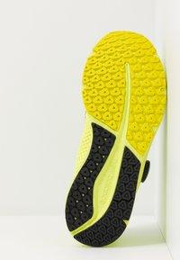 New Balance - 1500 V6 BOA - Zapatillas de competición - yellow - 4