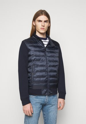 HYBRID - Light jacket - navy