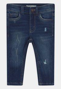 Levi's® - SKINNY PULL ON UNISEX - Jeans Skinny Fit - sundance kid - 0
