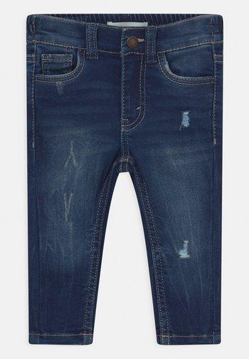 SKINNY PULL ON UNISEX - Jeans Skinny Fit - sundance kid